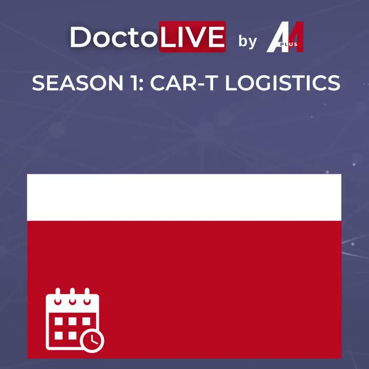 Image for the Tweet beginning: 🩺🗣️ #DoctoLIVE   H-1 ⏳ EP