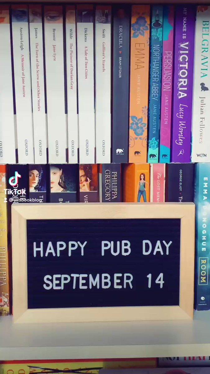 Happy Pub Day to @WabKinew @WriteinBK @michellequach @CylaPanin @horrorandbrains @marierutkoski @skrutskie @hauntedsunshine @NancyOhlin @byEJSchwartz @farahnazrishi @candacebuford @SoniaHartl1 @laurengibaldi @ericsmithrocks @sarahhollowell @BrigidKemmerer jilljemmett.com/2021/09/14/hap…