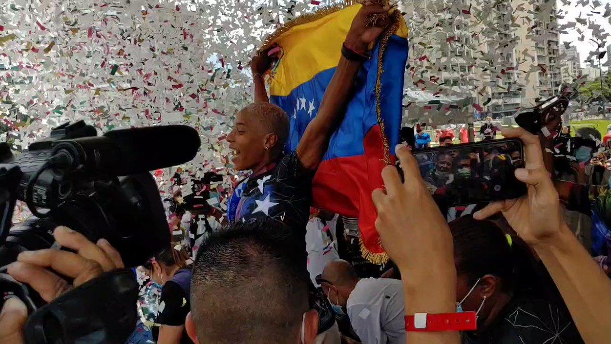 @UNoticias's photo on Rojas