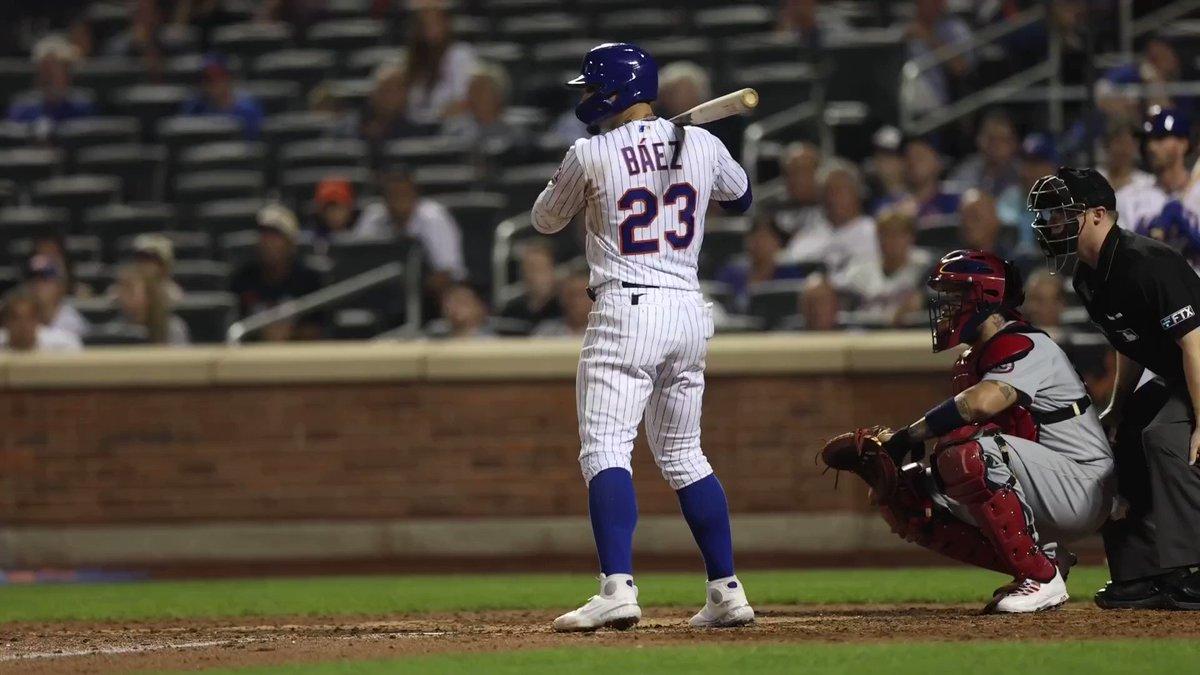 @Mets's photo on El Mago