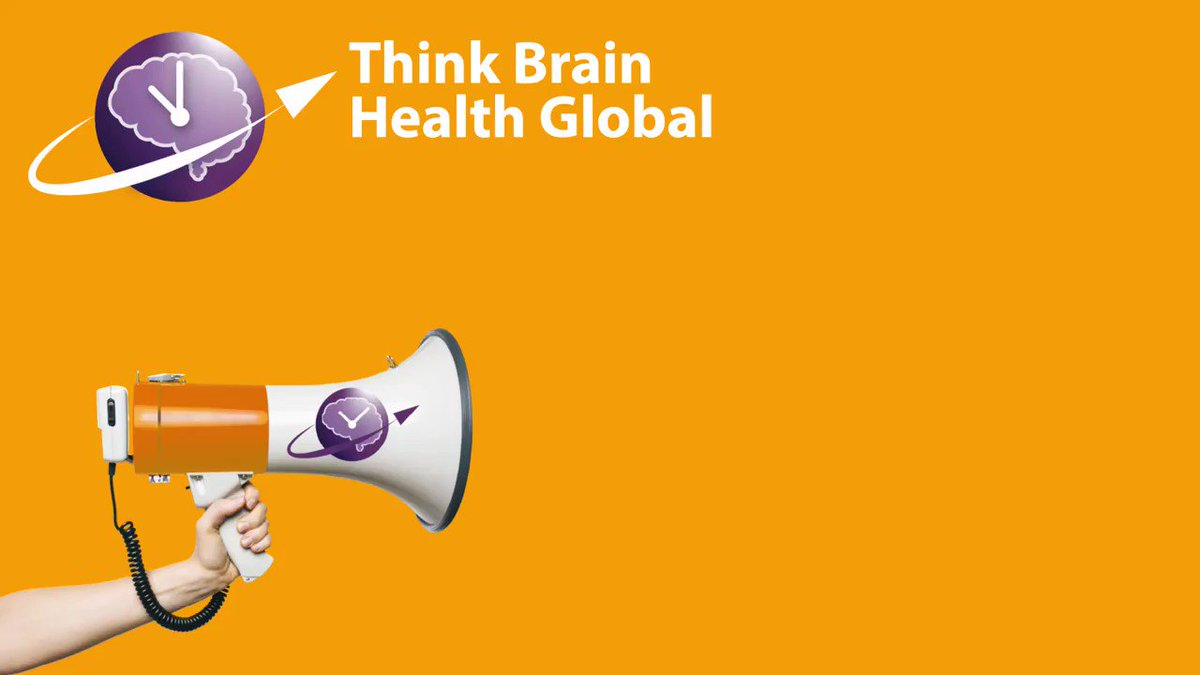 2 weeks to go until our educational session at #EHFG2021. Hear from our #Thinkbrainhealthglobal Chair, Alastair Noyce @predictpd talking about all things #brainhealth  @QMULBartsTheLon @preventiveneur1