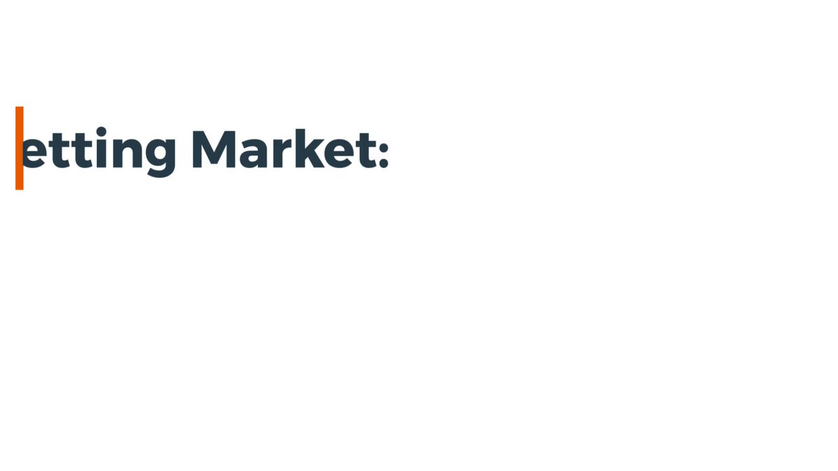 Image for the Tweet beginning: 💥The Optimum Betting Market Study