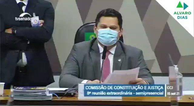 André Mendonça Twitter