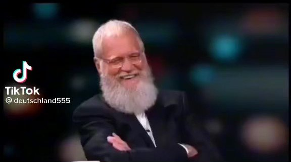 @JimLaPorta's photo on Letterman
