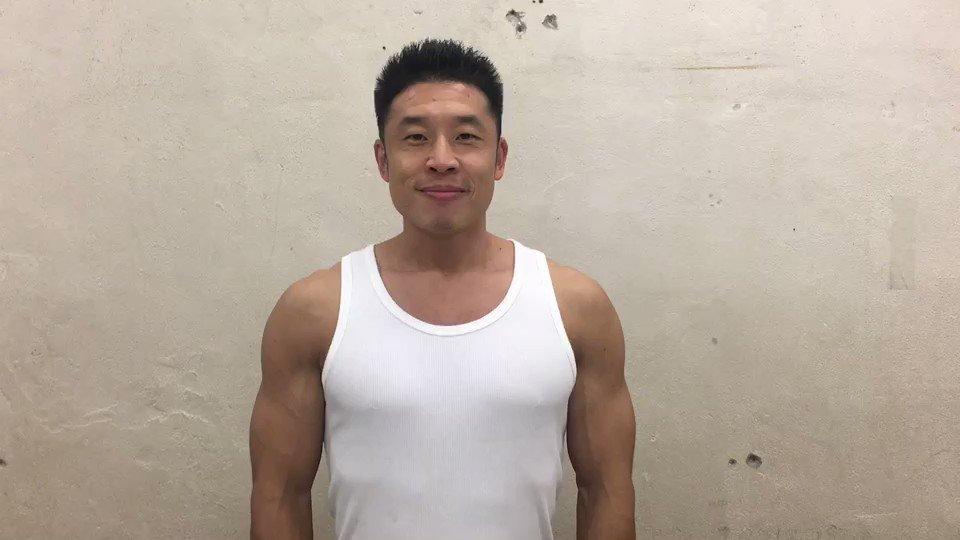 ザ・きんにくTV 【The Muscle TV】 / ザ・きんにくTV 2nd 【The Muscle TV 2nd】Twitter投稿サムネイル画像