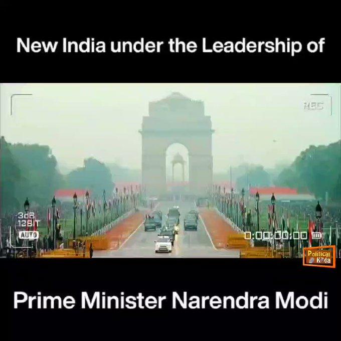 Happy birthday honourable prime minister Shri Narendra Modi