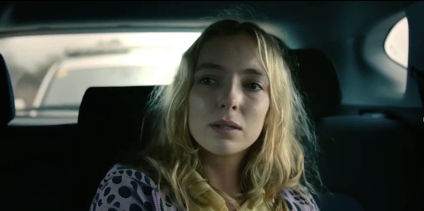 Watched #Help last night. Went to bed in a rage. Woke up in a rage. Wish they had used a scene of Johnson Sunak Hancock clapping their little hands for carers while the reality was killing people and letting people down. Jodie Comer and @StephenGraham73 superb 1/3