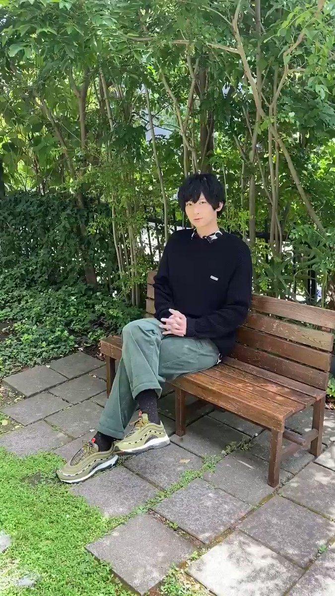 #電書の森2021 開催中! このフェアのキャラクターを荒牧慶彦  がつとめます。 どうぞよろしくお願いいたします。   動画は撮影時の暑がる荒牧慶彦。  Instagramには別動画もあげました。