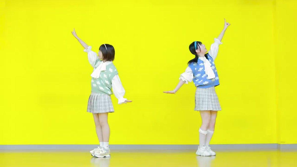 👼新作動画投稿👼ねぇねぇねぇ。/ピノキオピー踊ってみた【オリジナル振付】あむみゆちー第三弾❕❕フルはこちら▶︎楽曲本家様▶︎