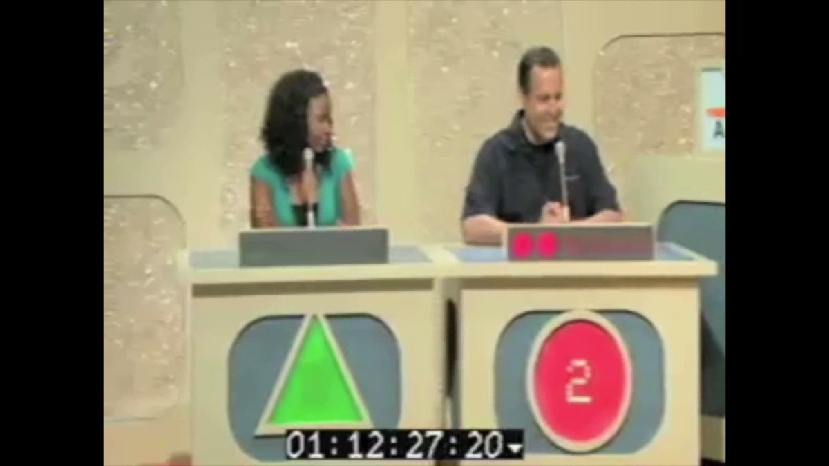 2008: I asked geniuses @SarahKSilverman & Norm Macdonald if they'd be up for a revival of Match Game. They were & they were hysterical. We loaded it up with more geniuses including Super Dave & host @TVsAndyDaly & TBS still said nope. - RS Full highlights: https://t.co/O5QVCxojV7 https://t.co/zVyXSr3peo
