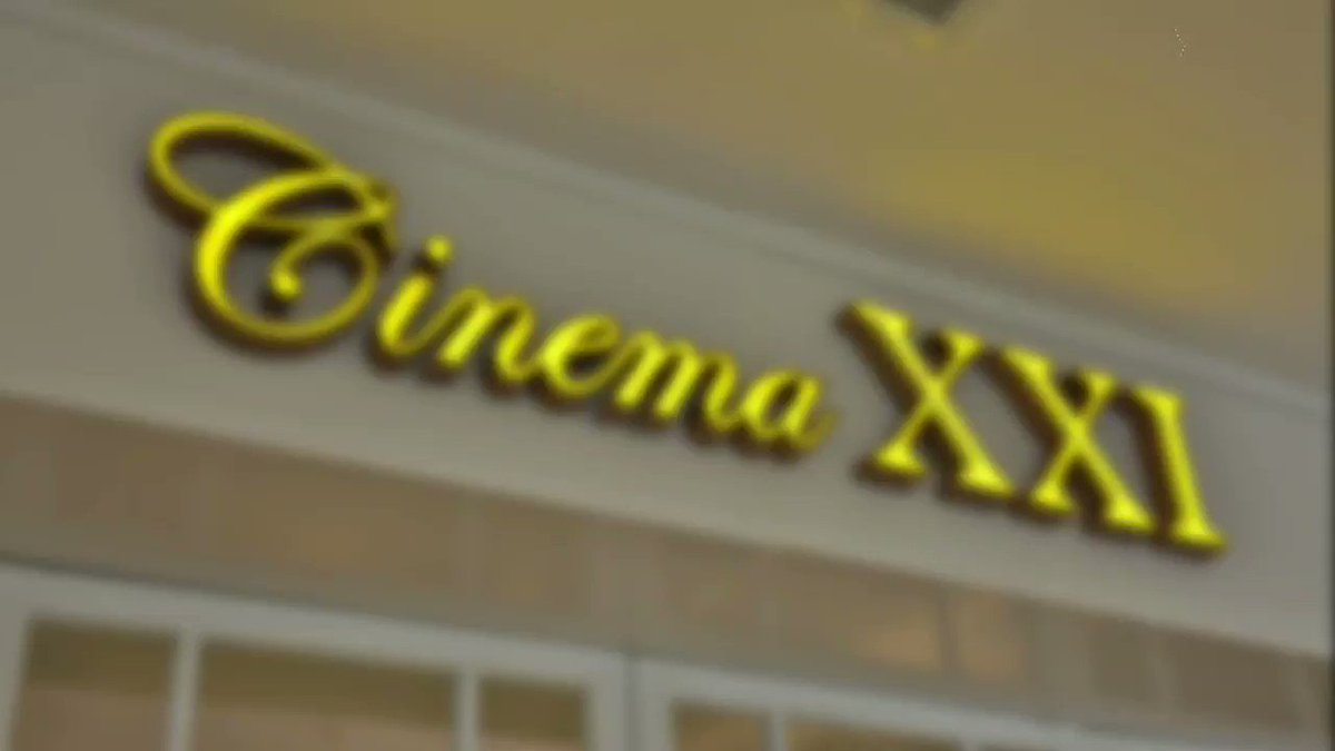 Selamat datang Sobat XXI, kami sudah siap menyambut kalian kembali, lho... sampai ketemu di bioskop favorit kalian, ya. Jangan lupa untuk disiplin menerapkan protokol kesehatan selama bepergian termasuk saat ke bioskop.  #ASIKANkeBioskop #SelamatDatangSobatXXI https://t.co/xn4veVHptz