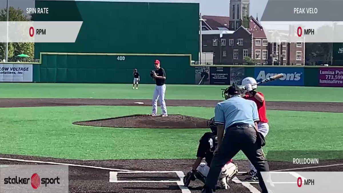 Image for the Tweet beginning: Josh Schmidt 2023 Elite Baseball Training