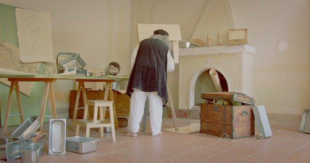 Art Gelato Project 1 di 3 video Anno 1452 Leonardo...