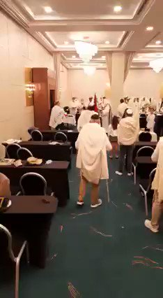 في ختام صلاة يوم الغفران دعا اليهود المغاربة بالخير لجلالة الملك محمد السادس