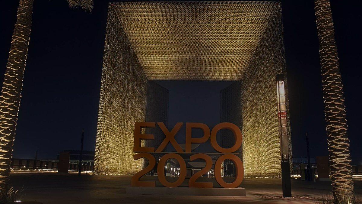 ندعوك إلى مشاركتنا لحظات تاريخية ومشاهدة حفل افتتاح أكبر لقاء ثقافي في العالم. استمتع بكل لحظة عبر…