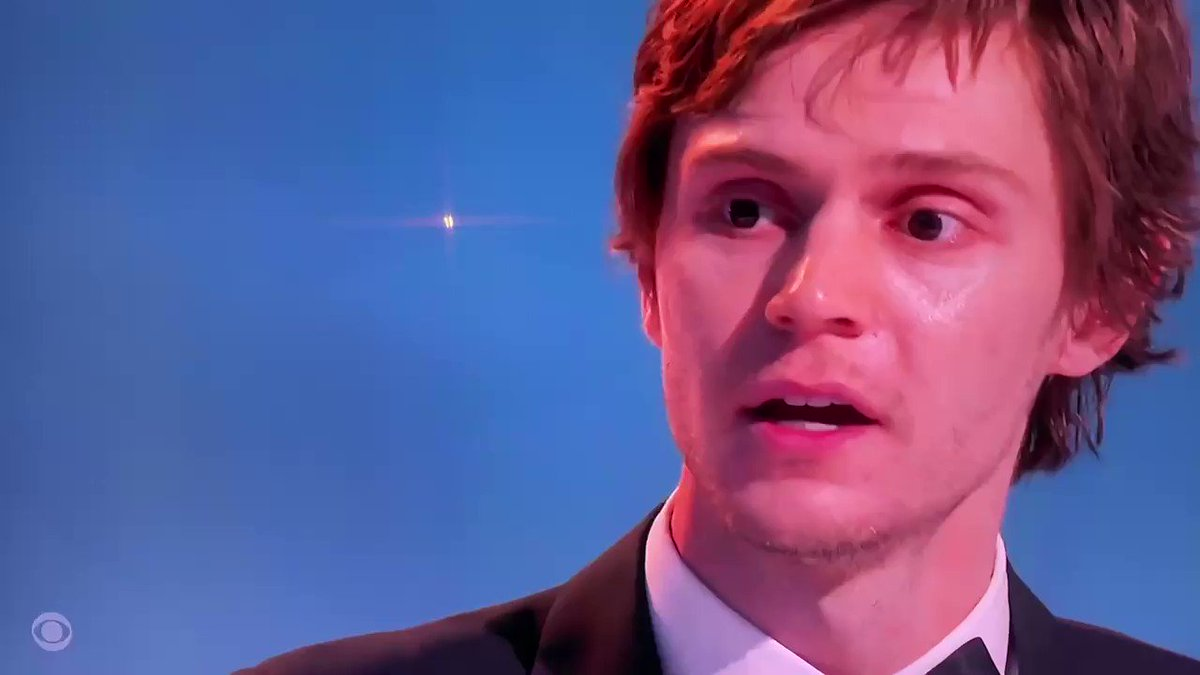 Emmy Awards 2021: Evan Peters Thanks Kate Winslet For Being Kate Winslet
