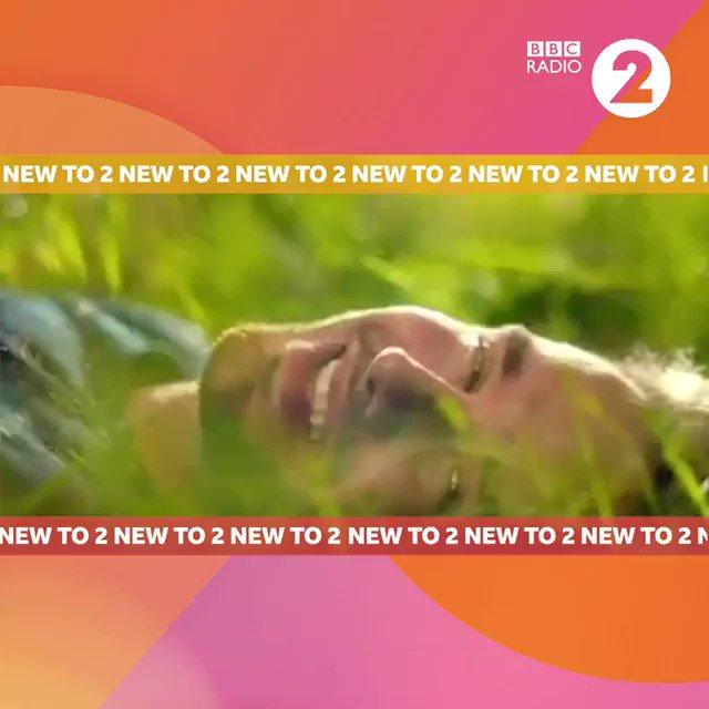 Thanks for adding #Sunshine to your playlist @BBCRadio2 ☀️ https://t.co/2sWe7kKoMg