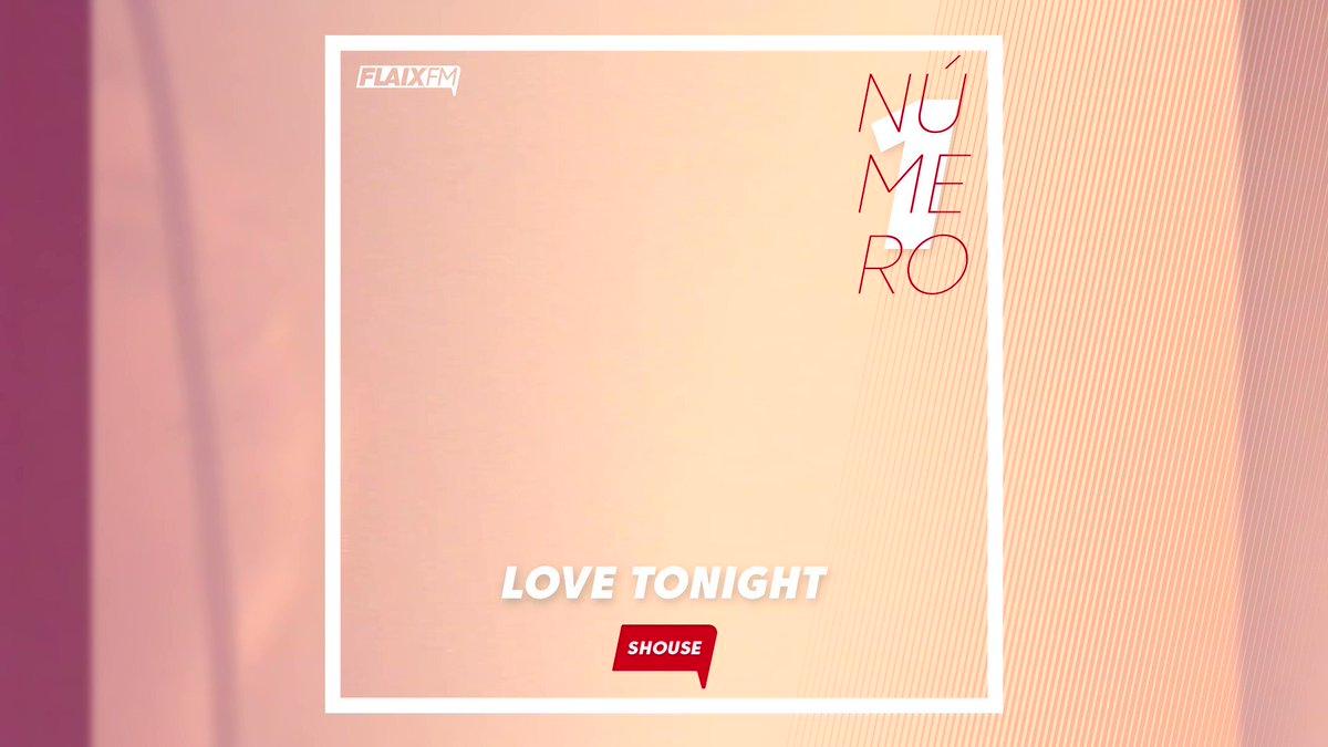 "Image for the Tweet beginning: ""Love Tonight"" de @Shouse_shouse arriba"