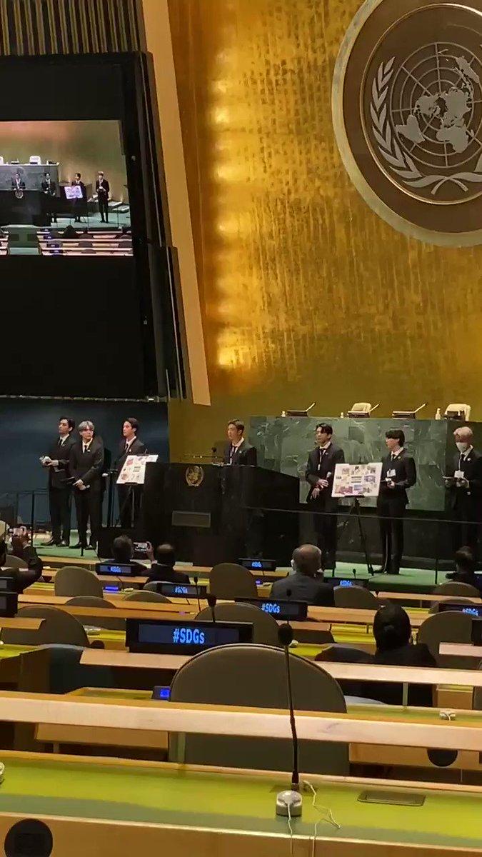 @MaherNasserUN's photo on UN General Assembly