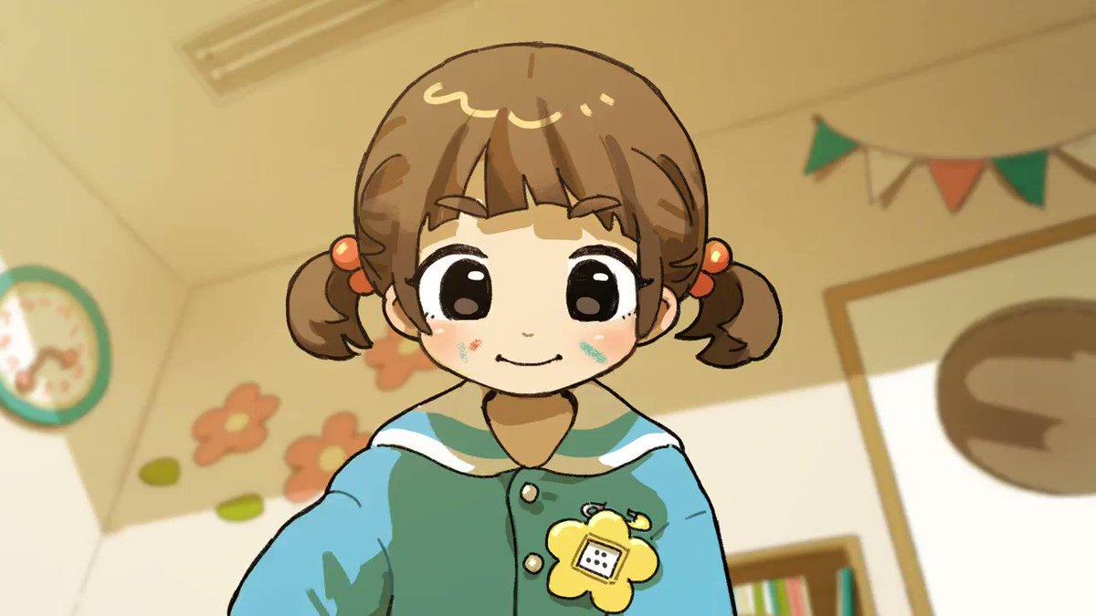 30秒アニメ「忘れないで」#ProjectYoung #indie_anime