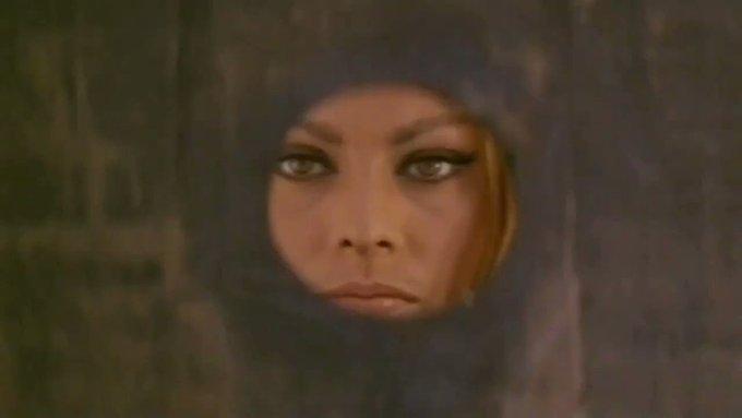 Happy Birthday Sophia Loren.  Hubba Hubba Hubba