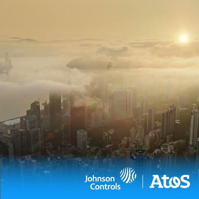 En la lucha contra el #cambioclimático, los edificios son responsables del 4️⃣0️⃣% de...