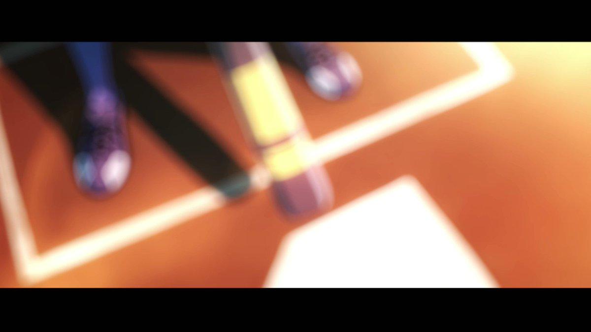 30秒アニメ『FOCUS』#ProjectYoung #indie_anime