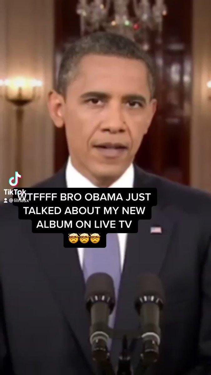 @LilNasX's photo on Mr. President
