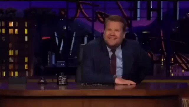 Lol this shit just hurts at this point. We thought you were one of the good ones @latelateshow. ARMY literally donated to your charity to show appreciation for you. And 15 year old girls will change the world someday but not all of us are 15 yr old girl https://t.co/h66AYtmhYV