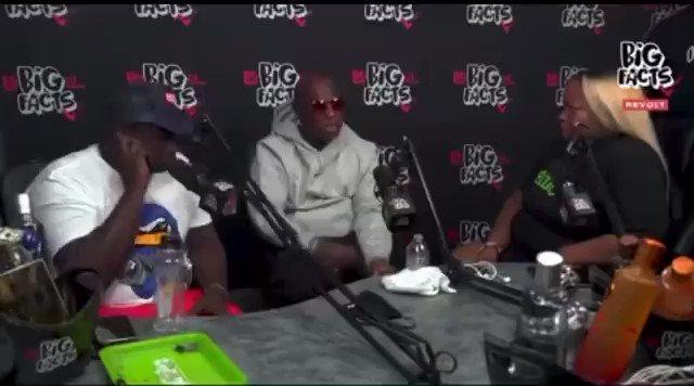 RT @DailyLoud: Birdman says he paid Lil Wayne $500m, Drake $500m & Nicki Minaj $400m https://t.co/tXqAwFhe3G