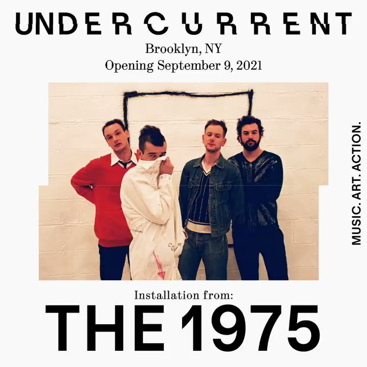 The 1975 (@the1975) / Twitter
