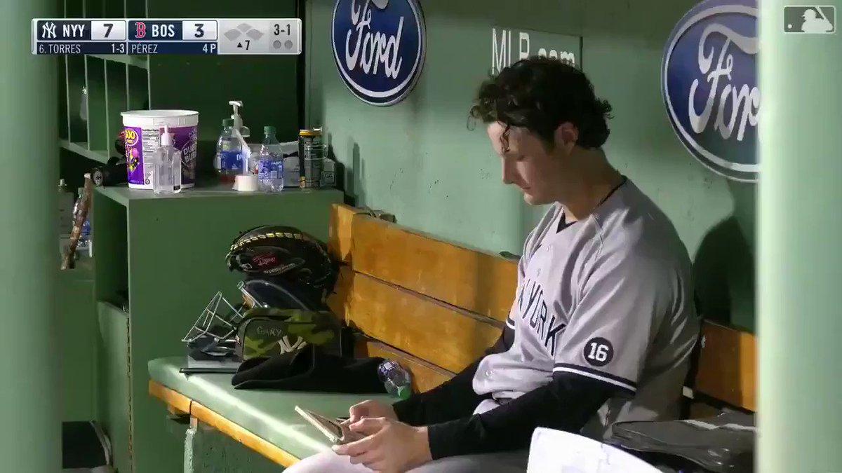 @Yankees_Beisbol's photo on Fenway