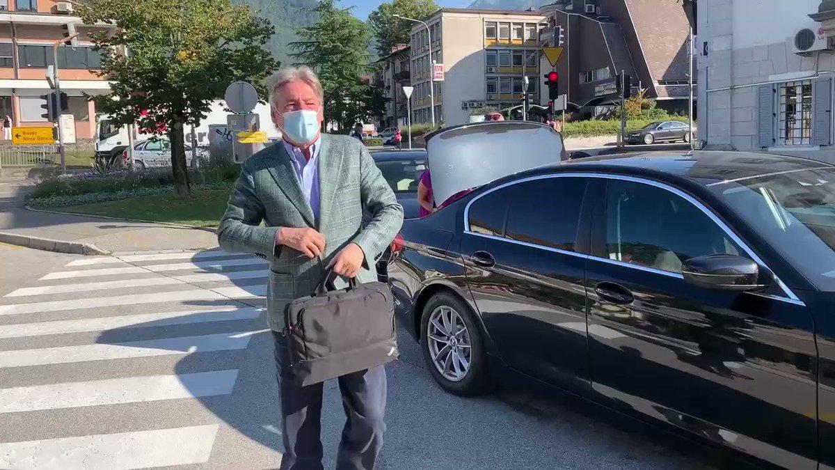 V Litiji smo začeli z delovnim posvetom @vladaRS. Po končanem posvetu sledi delovni obisk v Zasavju. Minister dr. Vasko Simoniti bo obiskal občine Litija, Zagorje ob Savi in Trbovlje.