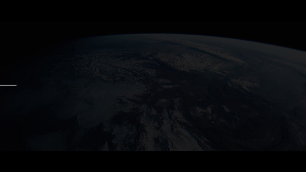 Image for the Tweet beginning: Planet Earth. In the next