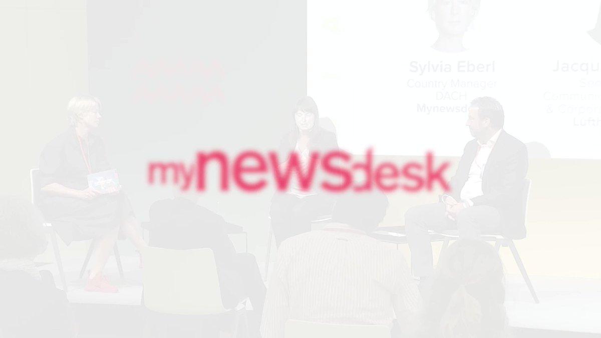 Mynewsdesk GmbH   Mynewsdesk GmbH   Mynewsdesk