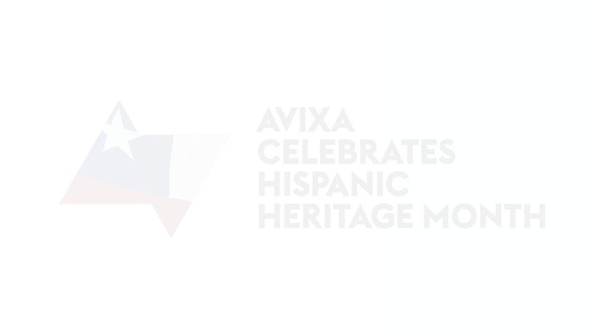 Image for the Tweet beginning: It's #HispanicHeritageMonth and we invite