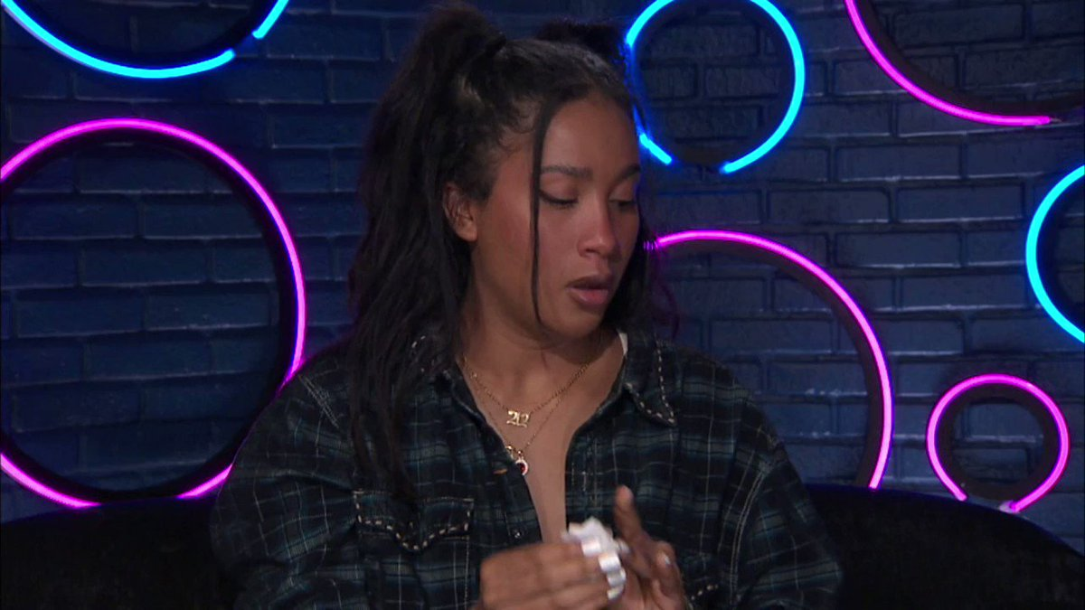 Me when there still aren't any social media posts or jury segments of Hannah or Tiff just hanging out in the jury house #BB23