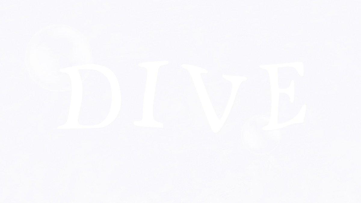 いよいよ明日、9/29(水)AM0時にリリースされる「DIVE -Japanese Ver.-」のプレビュー音源を公開致します✨ #Jinyoung #ジニョン #진영 #Jinyoung_Dive_JPver