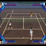 テニスゲームじゃない?「テニスの王子様」のゲームが格ゲーだった!