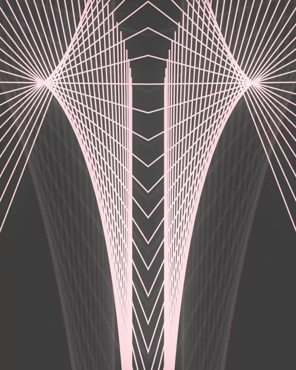 2221 #adobeaftereffects #xuxoe #motiongraphicdesign #seamless #everyday #loop #animationart #mesmerizing #perfectloop #motiondesigners #motiongraphics #smooth #aesthetic #pink #design