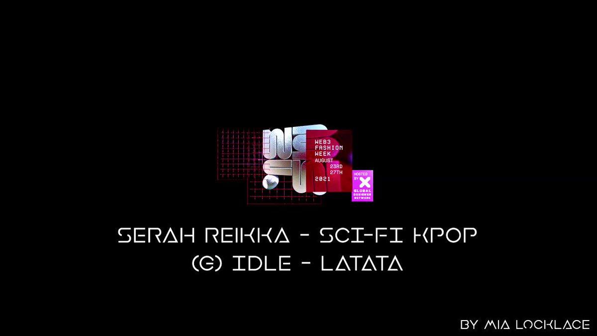 Image for the Tweet beginning: Best Kpop dancer @SerahReikka 😋