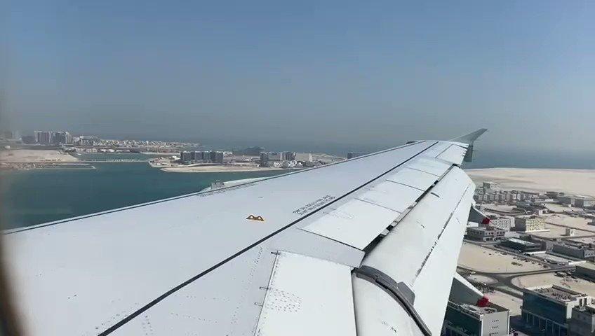 وزير الخارجية يائير لبيد وصل إلى البحرين في أول زيارة رسمية وتاريخية لوزير