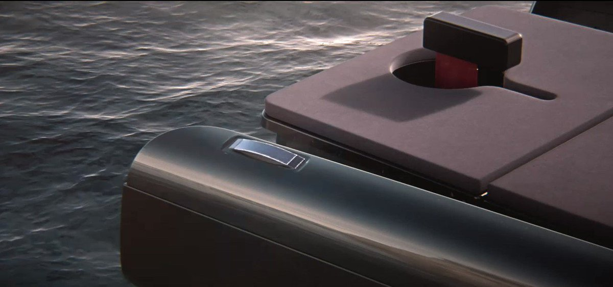 Swedish start-up @CandelaBoat is embarking on its next chapter with a new all-electric vessel designed for high-volume manufacturing. Silent, zero-emissions and leaving no wake, this is the future of boating. Full story with Founder Gustav Hasselskog 👉 https://t.co/VposD4h9iO https://t.co/HcAs5p78Ip
