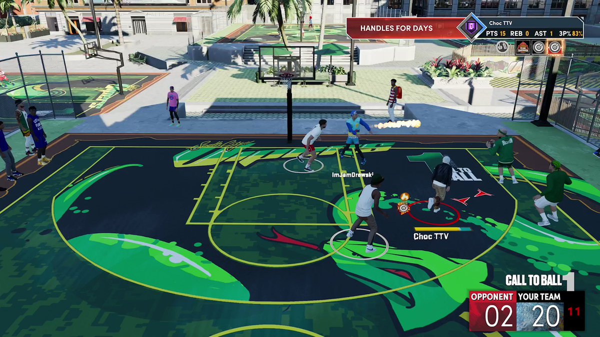 👀 #NBA2K22forXboxSeriesXS #XboxShare