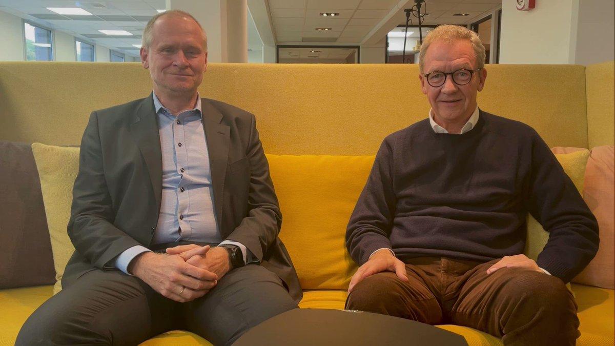 Tilbake til normalen i boligmarkedet? 📊🏗🏠👨🏫👇  Hold av 19. oktober for Eiendom Norge og Finans Norge sin årlige boligkonferanse.  Du møter: @IdaWoldenBache @FasmerBenedicte @hlaurid @KjHaugland @makroblogger +++  Meld deg på i dag!  https://t.co/dP6d6zoD4e https://t.co/XfTaYdPXmL