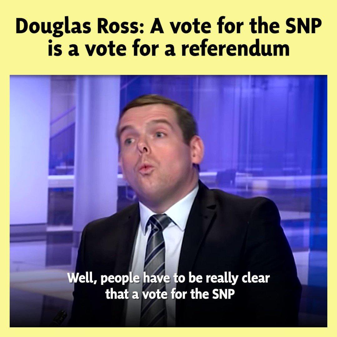 The SNP on Twitter