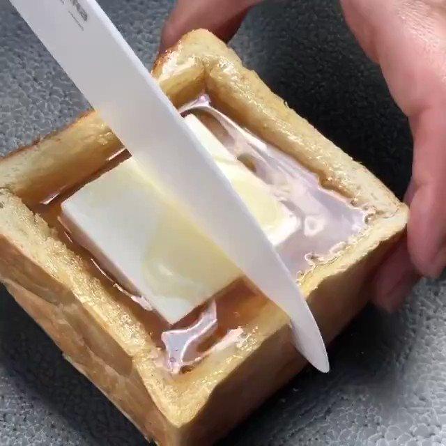 『はちみつバターぱん』が絶品!東京・三軒茶屋駅近くにある『コーヒー&トースト』に注目!