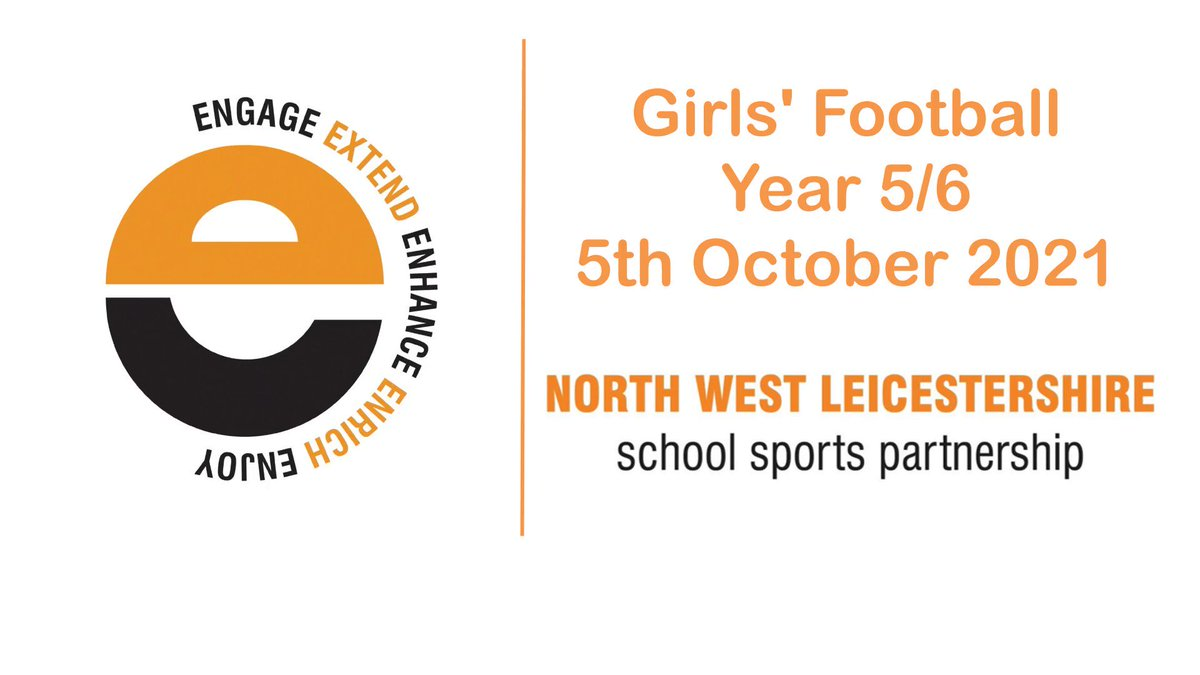 Our Year 5/6 Girls' Football Competition took place last week, can you see your girls in action? @WhitwickPrimary @woodstonecps @Broom_Leys_Sch @NewSwannington @ThringstonePri1 @HugglescoteCPS @GriffydamSch @AllSaintsLeics @IvanhoeCollege  #girlsfootballinschools #gfsp ⚽️💪