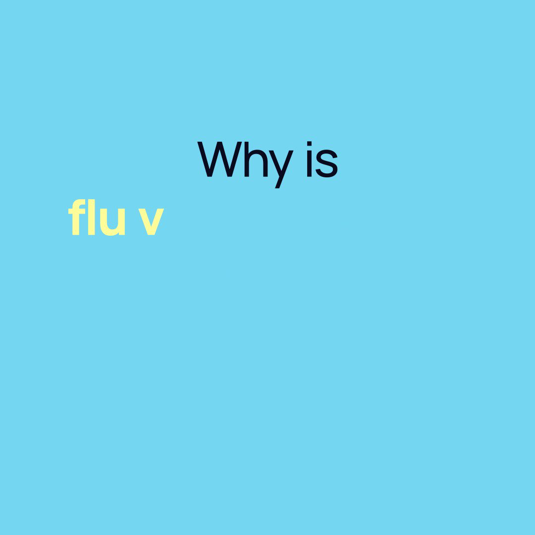 ESWInfluenza photo