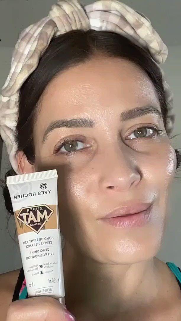 Brilla este otoño 🍁🍂 Maquillaje bling bling 😉👏❤️  #makeup #Maquillaje #look #beauty #belleza #bonita #PonteGuapa #tipsbelleza #tips #AdrianaTips #reels #felizmartes